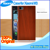 New arrival! Back Case For Xiaomi m3,Xiaomi mi3 3 mi3 PVC Case Waterproofed case cover + screen protector, Free shipping