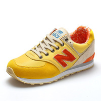 2014 new N shoes large size girls outdoor running shoes women sneakers