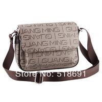 2014 women's handbag women's messenger bag fashion handbag bag casual shoulder bag