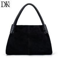 new 2014 leather bags women handbags shoulder bags Abrazine Calfskin vintage evening bags