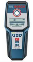 Brand multifunction wall detector wire / steel / pipeline / metal detectors GMS120