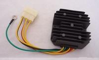 Free shipping motorbike Voltage Regulator Rectifier For Honda CB750F2 CB750 Nighthawk CB1000 Bigone
