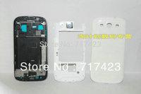 Genuine Samsung S3 i9308 i9300 mobile phone shell shell shell border shell full front panel
