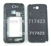 Note2 N7102 Genuine Samsung N719 mobile phone shell mobile phone shell box full of shell border