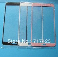 Genuine Samsung Note3 N9000 N9006 outside mirror glass screen external screen