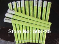 20pcs/lot / Free shipping Light Green High Quality VD Rubber Golf Grip