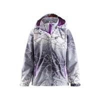 reima lassie Top female child jacket cool school outdoor windproof waterproof jacket