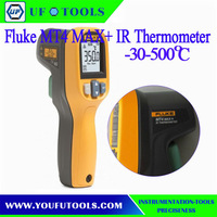 New Fluke MT4 MAX+  -30~500C Mini handheld Laser Thermometer Infrared Gun