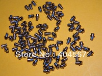 """2000x For Macbook Pro 17"""" A1297 15"""" A1286 13"""" A1278 HDD Hard Drive Screw Screws Wholesale by DHL Fedex"""