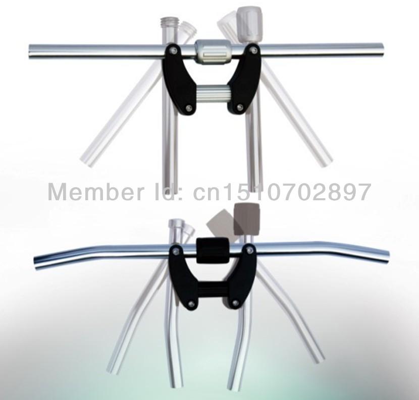 Bicycle Folding Handlebar(China (Mainland))