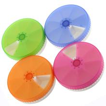 popular round pill box