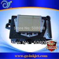 2014 Sale Package: One piece e pson dx7 head, 12 pcs dx7 damper