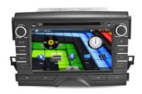 8 Inch 2 Din In Dash Car DVD player for Toyota Reiz 2011 with BT/GPS/RDS/IPOD/Touch Screen
