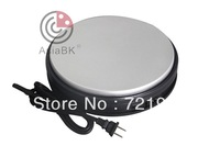 360 degree automatic spinning turntables platform / stage/ stand / base