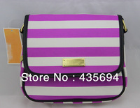 2014new style shoulder bags ,women cute 202 evening bag and purses,striped bags