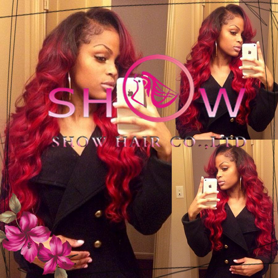 Pink Wig Edinburgh 35