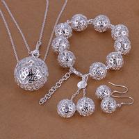 2014 jewelry set women Necklace/bracelet/earring, jewelry pendants set accept 1pc order free shipping LKNSPCS110