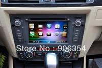 Car Radio GPS Autoradio DVD RDS IPOD 3G Fit For BMW E90 E91 E92 E93 dvd