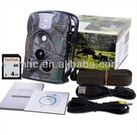 cheap 2pcs night hunting camera infrared thermal imaging camera made in china factory