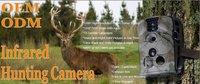 HOT 940nm Wild animal Surveillance Hunting cameras_la caza de exploracion de camara