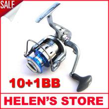 popular spinning fishing reel