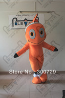 POLE STAR MASCOT COSTUMES 2014 new nemo mascot costumes fish costumes NO.4391