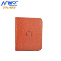 Official Style PU leather cover case For Barnes Noble Nook Simple Touch 2G/3G 100pcs/lot Free shipping