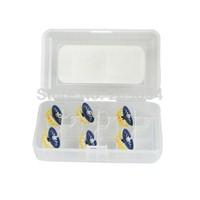 Nasal Dilator Anti-Snoring Device - 2 Medium Sized Breathing Devices