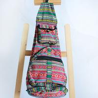 National trend  bag,Nepal style stripes travel handbags