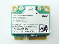D P/N : 0X9JDY  Wireless card  WIFI Card Centrino Advanced-N 6205  WLAN Card  N-6205 Wholesale and Retail