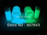 500g Premium Luminous GLOW IN THE DARK grain of sand Noctilucent sand