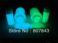 500g Premium Luminous GLOW IN THE DARK grain of sand Noctilucent sand