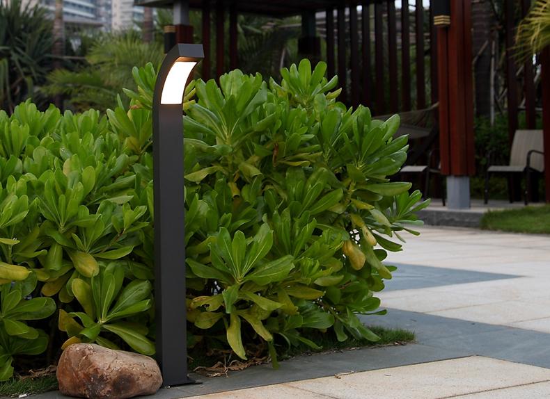 Led garden lights koop goedkoop led garden lights van chinese led garden lights leveranciers - Outdoor licht tuin ...