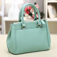 Fashion 2014 women's bags casual big bags women's cross-body handbag fashion handbag bag