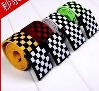 2014 Black grid color and tide canvas belt2014 Black grid color and tide canvas belt