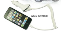 Car Charger For iPhone5 &iPhone 5C &iPhone 5S &iPad4 &iPad mini &iPod touch5 &iPod nano7