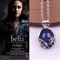 Factory Direct Vampire Diaries Katherine Stone Pendant Necklace Vampire Diaries Jewelry 12pcs/lot