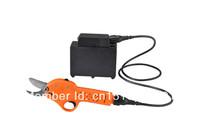 Popular global pruning scissors electric  garden pruning shears secateurs dj-2-4200