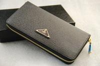 high quality fashion women wallet brand letter printed wallet, fashion ladies wallet, designer clutch bag N1210-2
