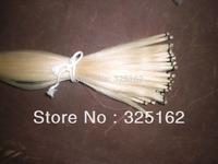 30 Hanks Violin Bow hair, 6 grams/hank 32 inches White Mongolia horse hair