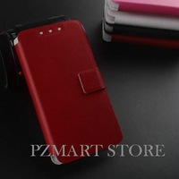 Genuine Leather Phone Case For THL V12  Case high quality