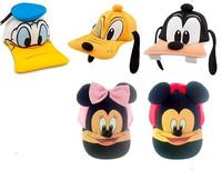 2014 baby hat children's hats cartoon pattern Children Cap For Boy Girl Infant Hats Baseball Caps  5pcs/lot