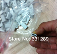 DHL Free Shipping (200pcs/lot) For iPhone 5 iphone 5S 5c ipad mini 8 Pin micro USB cable Adapter