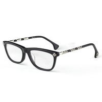 Eyeglasses frame glasses box trend glasses, plates new arrival love tunnel
