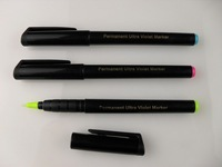 Invisible uv pen -UV Marker Novelty for anti-counterfeiting use CH6004