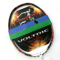VT80 hot sell T-joint Voltric 80 Badminton Racket 100% Carbon Fibre Rackets JP Version High Quality badminton racket vt 80
