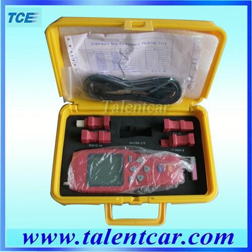 professtional 2014 original x-100 + auto programador chave(China (Mainland))