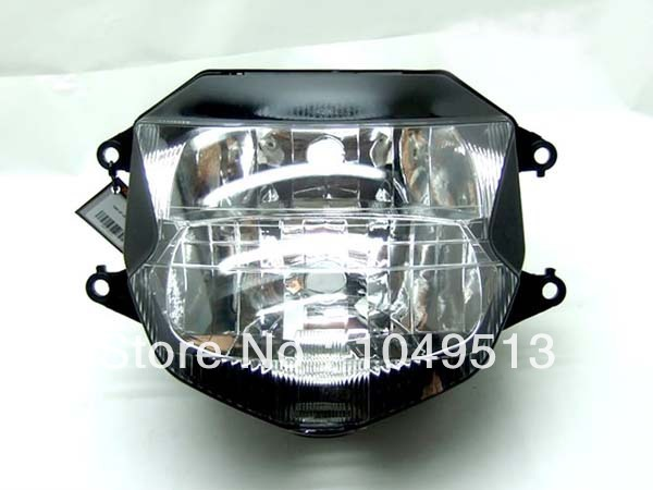 Aftermarket Headlights For Motorcycles Motorcycle Headlight For