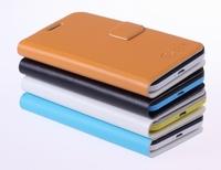 Original jiayu g2f phone case leather case cover flip case mobile phone case for jiayu g2f