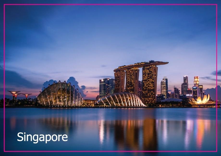 Rectangle Rigid Magnets ,Marina Bay Sands Singapore Rectangle Metal ...